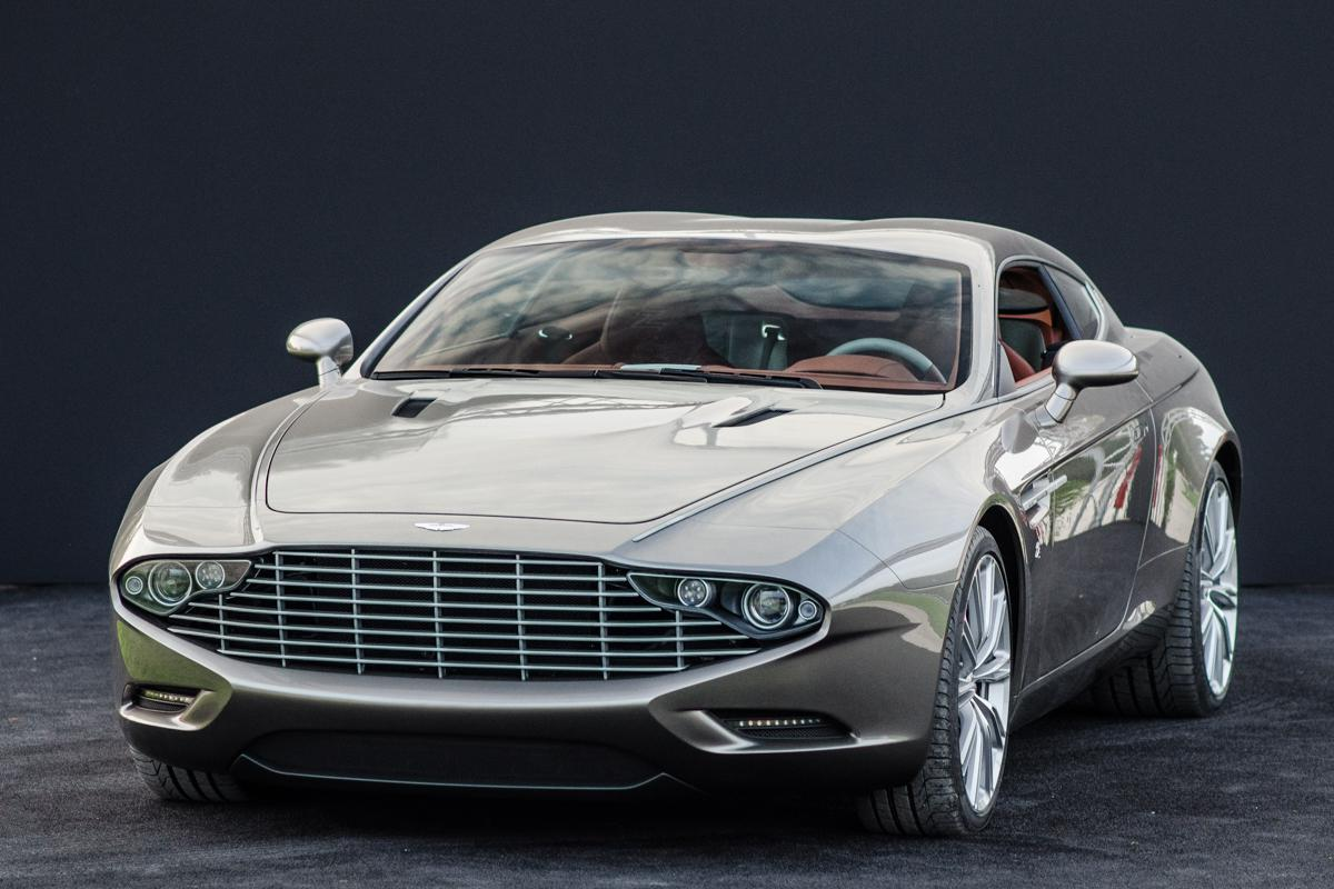 aston martin virage v12 shooting brake. Black Bedroom Furniture Sets. Home Design Ideas